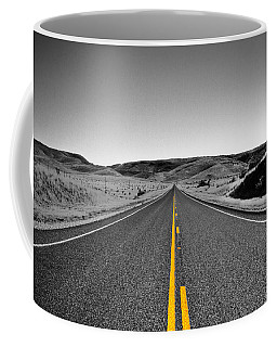 No Country For Old Men II Coffee Mug