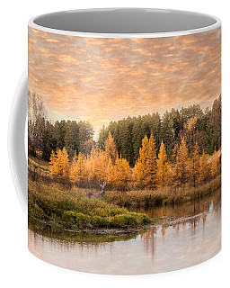Tamarack Buck Coffee Mug
