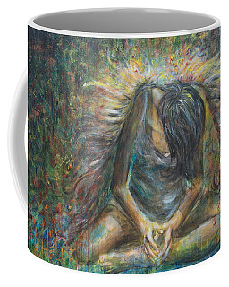 No Paradise Coffee Mug