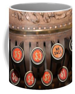 No Sale Coffee Mug