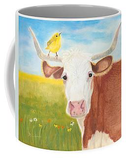 No Tree Necessary Coffee Mug