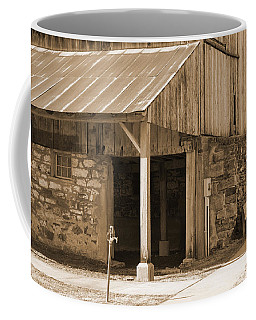 Coffee Mug featuring the photograph No Water by Kirt Tisdale