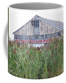 Newburyport Coffee Mug