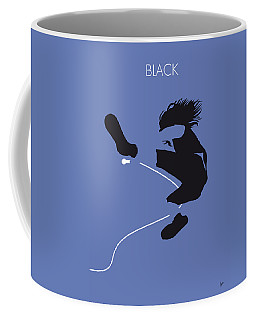 No008 My Pearl Jam Minimal Music Poster Coffee Mug