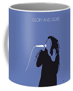 No028 My Lorde Minimal Music Poster Coffee Mug