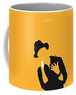 No034 My Pharrell Williams Minimal Music Poster Coffee Mug