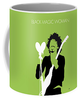 Black Magic Digital Art Coffee Mugs