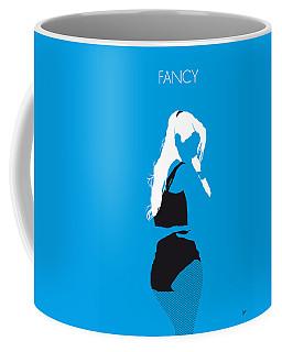 No049 My Iggy Azalea Minimal Music Poster Coffee Mug