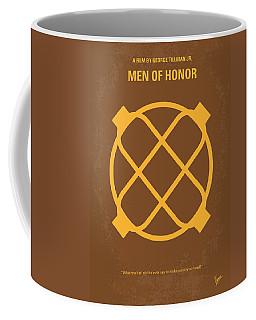 No099 My Men Of Honor Minimal Movie Poster Coffee Mug
