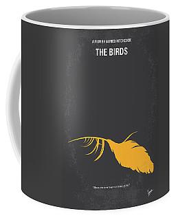 No110 My Birds Movie Poster Coffee Mug