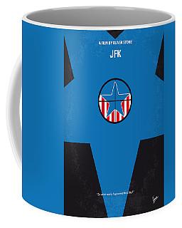 No111 My Jfk Movie Poster Coffee Mug