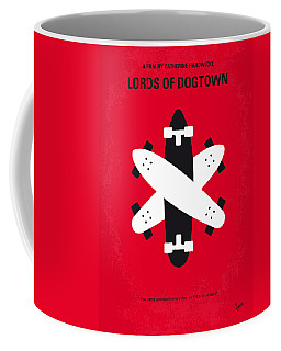 No188 My The Lords Of Dogtown Minimal Movie Poster Coffee Mug