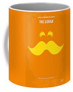 No261 My The Lorax Minimal Movie Poster Coffee Mug