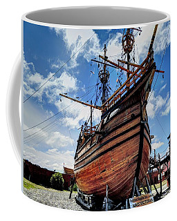 Noa Victoria Coffee Mug