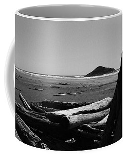 Noble Remnants Coffee Mug