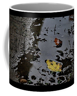 Coffee Mug featuring the photograph Nocturno by Marija Djedovic