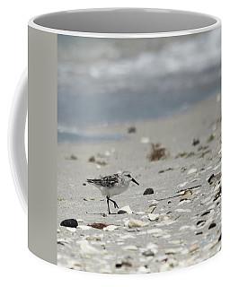 Nokomis Beach Piper Coffee Mug
