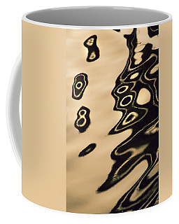 Eight Something Coffee Mug