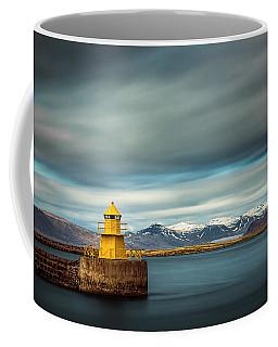 Nordurgardi Coffee Mug