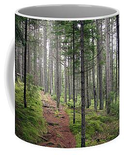 Norembega Coffee Mug