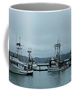 Norma M And Friends Coffee Mug