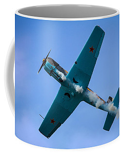 Norteast Raiders At The Greenwood Lake Airshow 2012 Coffee Mug