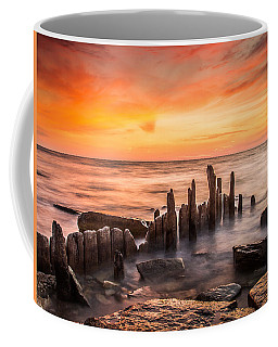 North Point Sky Coffee Mug