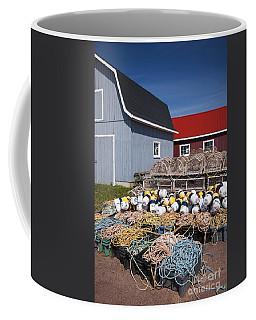 North Rustico Coffee Mug