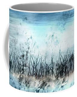 North Winds Coffee Mug