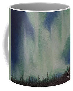 Northern Angel Bird Coffee Mug