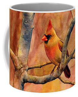 Northern Cardinal II Coffee Mug