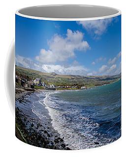 Northern Ireland Coast Coffee Mug