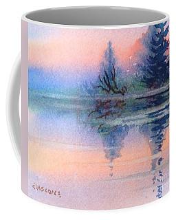 Northern Isle Coffee Mug