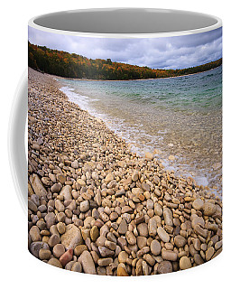 Northern Shores Coffee Mug
