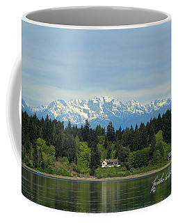 Northwest Living II Coffee Mug