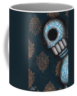 Nostalgia Coffee Mug by Abril Andrade Griffith