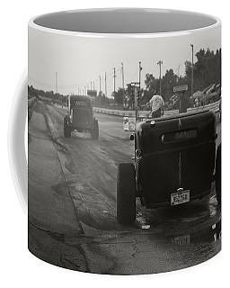 Nostalgia Drags Coffee Mug