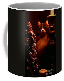 Not A Creature Was Stirring... Coffee Mug