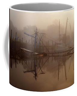 Not A Good Morning Coffee Mug