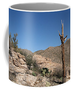 Not Giving Up Yet Coffee Mug