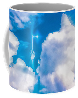 Not Just Another Cloudy Day Coffee Mug