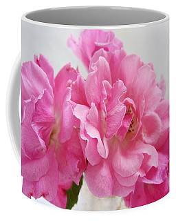 No Ordinary Roses Coffee Mug