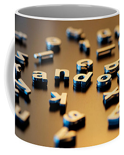 Not So Random Coffee Mug