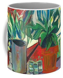 Not Your Grandpa's Potting Stand Coffee Mug