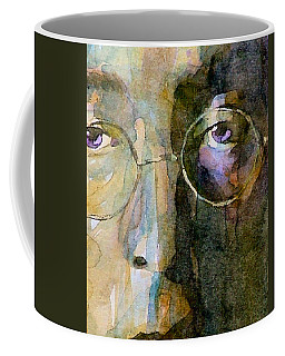 John Lennon Coffee Mugs