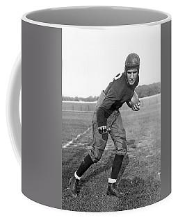 Notre Dame Star Halfback Coffee Mug