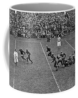 Notre Dame Versus Army Game Coffee Mug