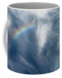 Revelation 218 Son Of God Coffee Mug