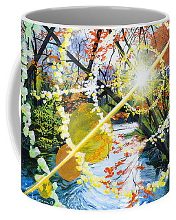 The Glorious River Coffee Mug