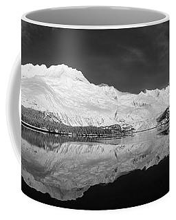 Face North Coffee Mug